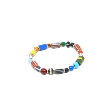 Trade Beads Bracelet