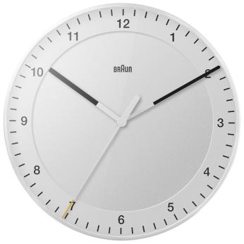 Braun Large Wall Clock BN-BC17