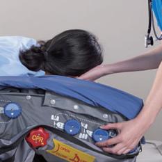 Pro-care Optima Prone air mattress