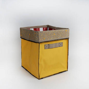 Storage/Laundry Containers