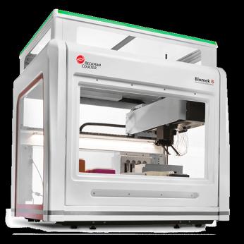Biomek i5 Automated Workstation