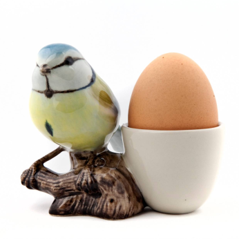 Quail Animals With Egg Cups