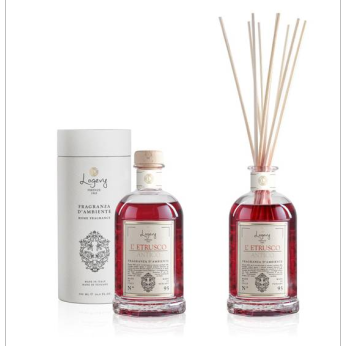 Etrusco Antico - Home Diffuser / home fragrances