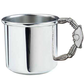 Crab Handle Baby Cup
