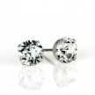 Crystal Swarovski Crystal Stud Earrings