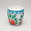 Dahlia Garden Candle