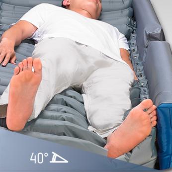 ACS Turn Low Air Loss turning mattress