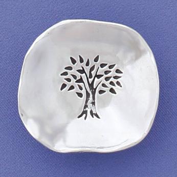 Tree of Life Charm Bowl