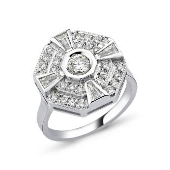 PARIS DIAMOND RING