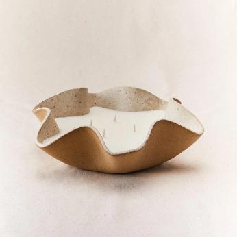 Jill Raw Candle - Medium