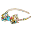 GOODY GUMDROPS LIBERTY SWEET MAY TURNED BOW ALICE BAND