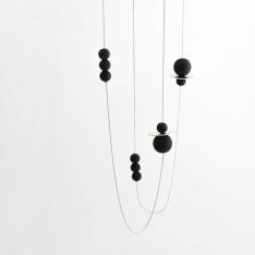 Astro Long Necklace - 21521