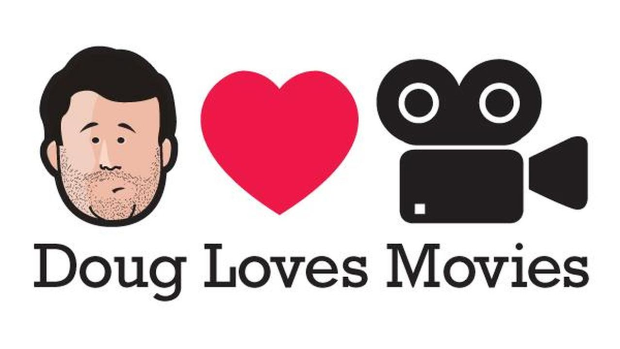 Doug Loves Movies (Comedy Podcast)