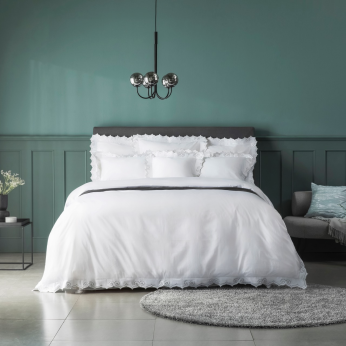 Luxury Duvet Cover Set, Ftera Collection