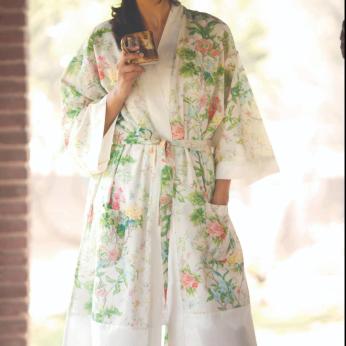 Sardinia Country Kimono