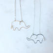 Favorite Animals Necklaces