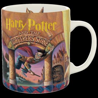Sorcerer's Stone Mug