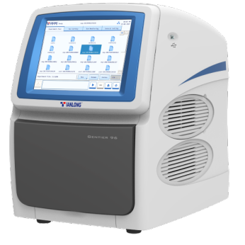Real-time PCR System(96E/96R/48E/32R)