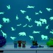 The Animal Safari Series(68pcs/pack)