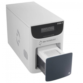 DTlite real-time PCR instrument
