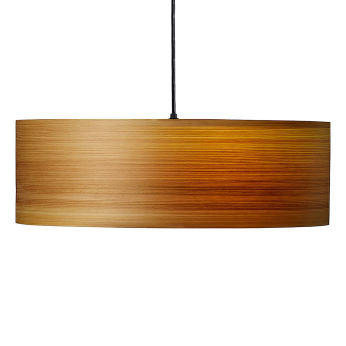 ARA wood chandelier