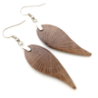 MacWng- Macadamia Wood Wings one size only