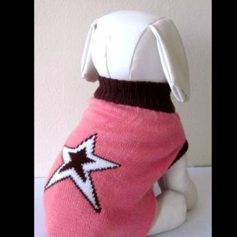 Star Doggie Jumper