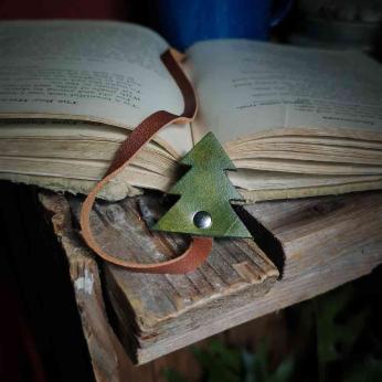 Tree Bookmark