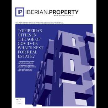 Iberian Property magazine n.14
