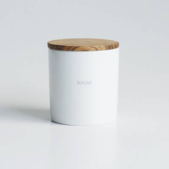 Basic Saliu 08 - circle canister