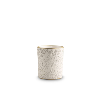 SNOHA Lace Patterned Candle Holder