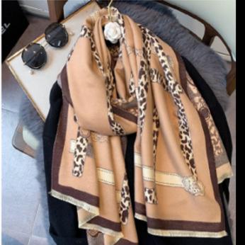 Ultrasoft Luxury Scarves (Harper & Hyde)