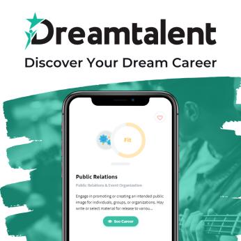 Dreamtalent for Job Seekers