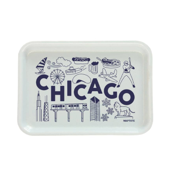 Chicago Small Tray