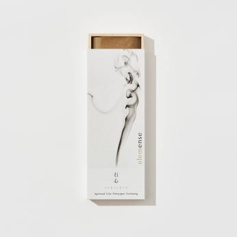 Incense sekishin
