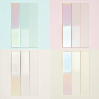 SPECTRE HOLOGRAPHIC TILE COLLECTION