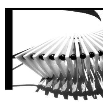 METROPOLIS collection - Black&White line