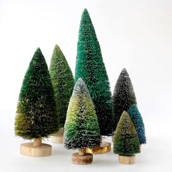Klassy Collections - Brush Tree
