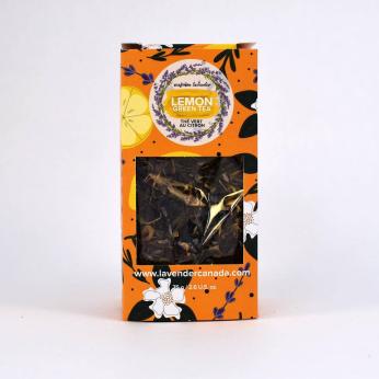 Premium Lemon Tea (75 g / 2.6 oz)