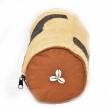 "Kuba Bolster Pillow Covers 15"" x 6"""