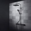 Tectonics Shower Faucet 350/550 (GB301/303/304)