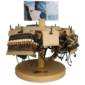 Men's Bracelet Program