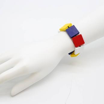 Mondrian Collection Bracelet BL2028-02