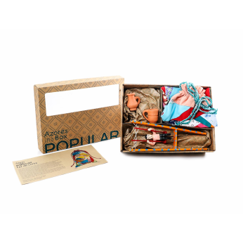 Azores in a Box Kit - Made Believe (Children)