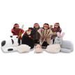 Tatitu Nativity Manger -  Mapuche Native people