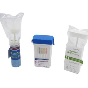 Saliva Drug Test
