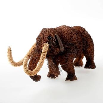 Klassy Collections - Brush Mammoth Elephant