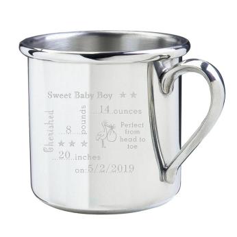 Birth Record Cup
