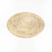 Rattan Placemat Round