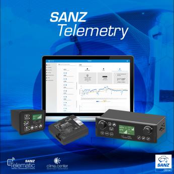 SANZ Telemetry